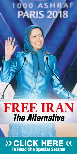 Free Iran
